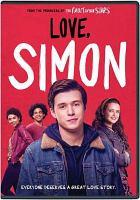 Love, Simon [DVD]