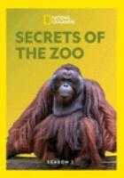 Secrets of the zoo. Season 3 [DVD]