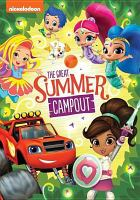 Nickelodeon favorites. Great summer campout! [DVD].