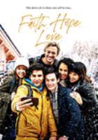 Faith.hope.love [DVD]