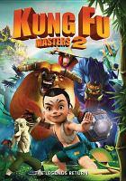 Kung fu masters 2 [DVD]