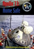 Apollo 13 [DVD] : home safe, 50th anniversary documentary.