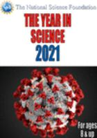 National Science Foundation [DVD] : the year in science 2021.