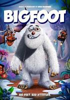 Bigfoot [DVD]
