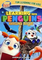 Brainy pants. Learning with penguins. Amazing birds! [DVD].