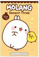 Molang. Season 3 [DVD].