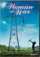 Woman at war [DVD]