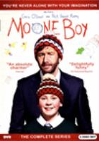 Moone boy [DVD] : the complete series