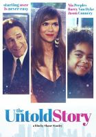 The untold story [DVD]