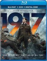 1917. [Blu-ray]