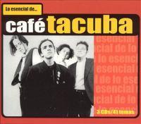 Lo esencial de Café Tacuba