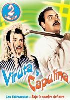 Viruta y Capulina