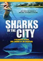 Sharks in the City