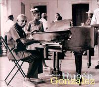 Introducing-- Rubén González