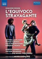 L'Equivoco Stravagante (DVD)