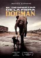 Dogman El Despertar De La Fiera (DVD)