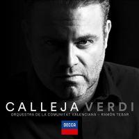 Calleja, Verdi