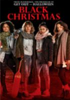 Black Christmas (DVD)