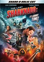 The Last Sharknado
