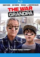 The War With Grandpa (BluRay)