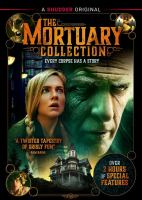 THE MORTUARY COLLECTION (DVD)
