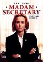 MADAM SECRETARY SEASON 6 (DVD)