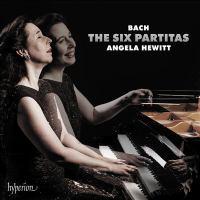 The Six Partitas