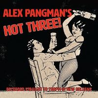Alex Pangman's Hot Three