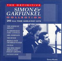 Definitive Simon & Garfunkel Collection