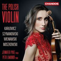 The Polish violin
