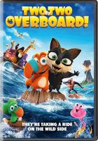 TWO BY TWO: OVERBOARD! (DVD)