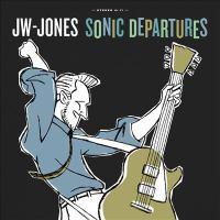 Sonic Departures