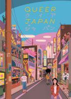 QUEER JAPAN (DVD)