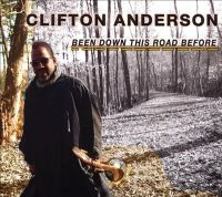 BEEN DOWN THIS ROAD BEFORE (CD)
