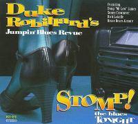 Stomp! the Blues Tonight