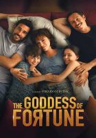 THE GODDESS OF FORTUNE (DVD)