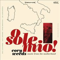 O SOLE MIO! MUSIC FROM THE MOTHERLAND (CD)