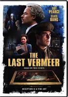 The Last Vermeer cover