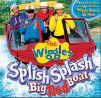 Splish Splash, Big Red Boat