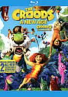 The Croods : A New Age cover