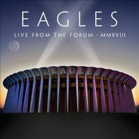 Live From The Forum MMXVIII cover