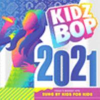 Kidz Bop 2021 cover