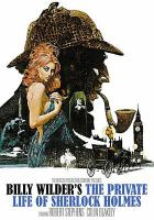 Billy Wilder's The Private Life of Sherlock Holmes