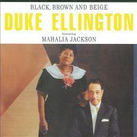 Black, Brown and Beige