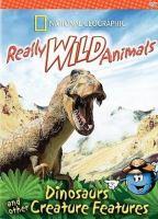 Really Wild Animals
