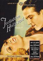Forbidden Hollywood Collection Volume 9