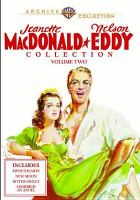 Jeanette MacDonald and Nelson Eddy Collection