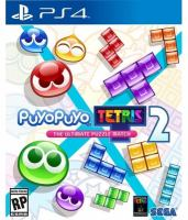 Puyo Puyo™ Tetris 2