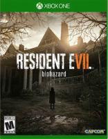 Resident Evil®