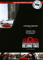 北京出租 - Beijing taxi